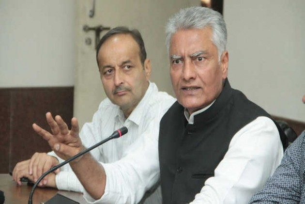 Statement Over Rafale Deal In Lok Sabha 'Misquoted': Sunil Jakhar