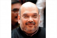 Congress Petitions EC For Action Against Amit Shah