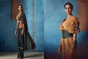 Drape Your Independence Through Your Own Style Of Dressing