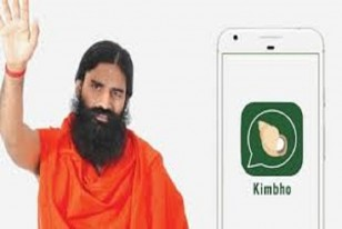 Patanjali's Kimbho Chat App Is Back After Being Taken Down More Than Two Months Ago