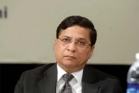 It Is Easy To Criticise But Difficult To Transform An Institution, Says CJI Dipak Misra