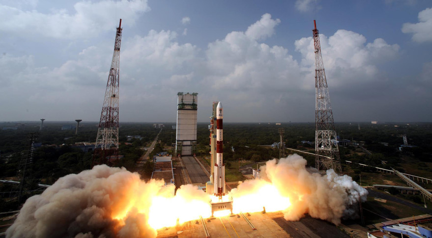 Mission 'Gaganyaan' By 2022? ISRO Says Tough But Not Impossible
