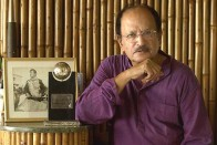 Former Indian Cricket Team Captain Ajit Wadekar Dies