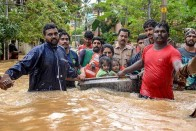 Kerala Floods: CM Pinarayi Vijayan Says Water Level To Rise Further, Calls For Immediate Evacuation
