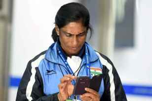 Forced To Eat Rice Porridge With Pickle At 1984 Olympics Village: PT Usha