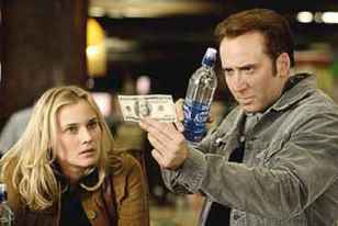 Nicolas Cage Based Spider-Man Noir On Humphrey Bogart In 'Into the Spider-Verse'