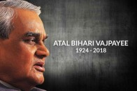 State Funeral For Vajpayee, 7 Day Mourning Declared, Flag To Be Flown At Half Mast