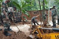 Kerala Floods: SC Asks Crisis Management Panels To Consider Lowering Dam Water Level