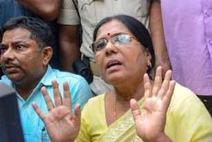 Shelter Home Case: CBI Searches Multiple Premises Of Former Bihar Minister Manju Verma