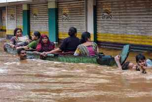 Kerala Floods: AAP MLAs, MPs, Ministers To Donate One-Month Salary