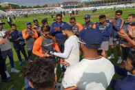Rishabh Pant Makes Debut In Third Test Against England At Trent Bridge