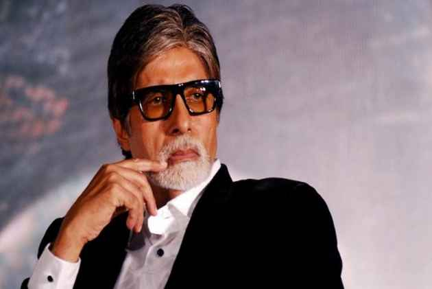 Amitabh Bachchan, Other Celebrities Urge People To Help Flood-Hit Kerala