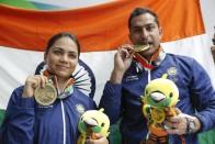 Asia Games: PM Modi Congratulates Apurvi Chandela, Ravi Kumar For Winning India's First Medal At Asiad