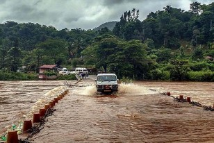 Rescue Operations On In Flood-Hit Kodagu; President, PM Modi Speak To CM Kumaraswamy