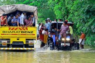 Kerala Floods: No Heavy Rains From Monday, 6.33 Lakh People In Relief Camps, Says NDMA