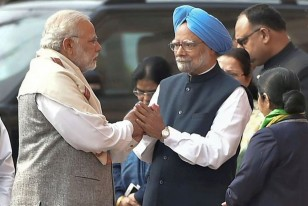 UPA-I And UPA-II Cloaked Highest Decadal Growth Since Independence: Congress