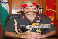 Former Army Chief Genral Dalbir Singh Awarded With US 'Legion Of Merit'