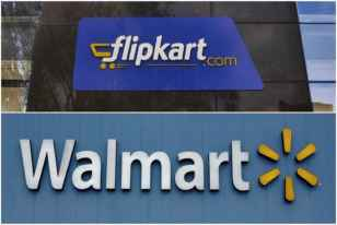 Walmart Completes Deal To Acquire 77 Percent Stake In Flipkart
