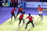 Asian Games: Indian Women Crush Japan In Kabaddi For Contingent's First Win