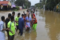 Kerala Floods: 1 Million People In Relief Camps, Confirms Tourism Minister