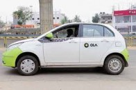 Ola Starts Operations In The UK