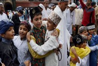 Centre Again Changes Bakrid Holiday To August 22