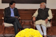 PM Modi's Letter To Imran Khan: India Ready For Constructive Engagement With Pakistan