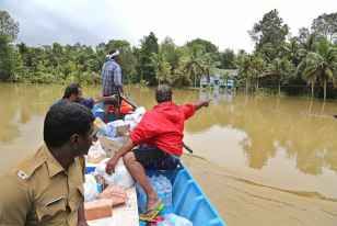 Kerala Floods: Supreme Court Judges Will Contribute To Relief Fund, Says CJI