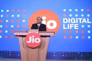 Reliance Jio Tops Fortune's 'Change The World' List