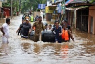 Lack Of Coordination Aggravates Flood Preparedness And Impact: M Shashidhar Reddy