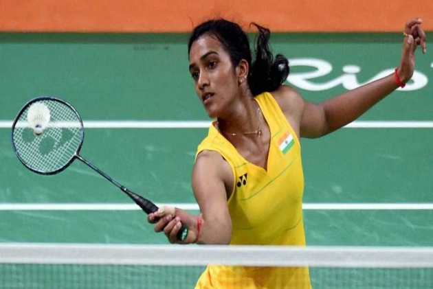 asian singles in silver New delhi: p  v sindhu on tuesday won the silver medal in women's singles badminton at the asian games in jakarta it was india's first ever silver in the event.