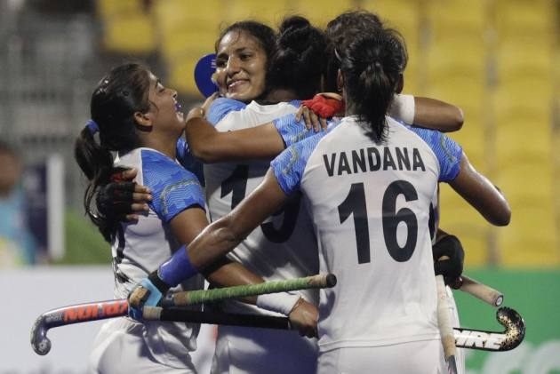 Asian Games: Indian Women's Hockey Team Beats China, Reaches First Final In 20 Years