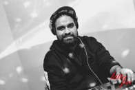 Varun Khullar: The DJ Who Works His Wheels Well