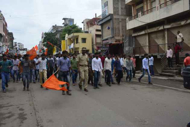 Maratha Quota Stir: Aurangabad Youth Kills Self For Not Getting Job, Suicide Toll Rises To 14