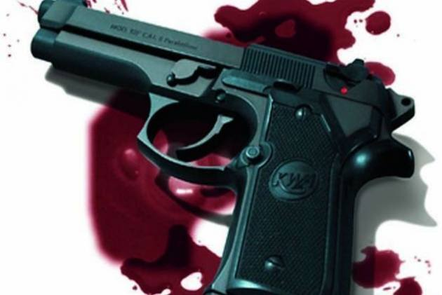 Class X Expelled Student Shoots Principal In UP