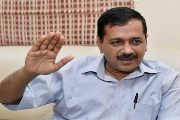 Delhi To Get Doorstep Delivery Of 100 Services By September 10, Announces Arvind Kejriwal