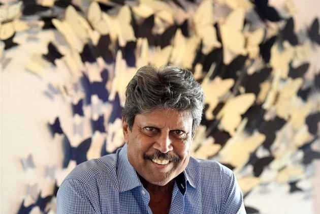 Kapil dev says yet to receive formal invitation from imran khans kapil dev says yet to receive formal invitation from imran khans party for swearing in ceremony stopboris Choice Image