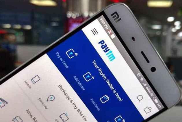 Paytm Acquires Bengaluru-Based Balance Technology