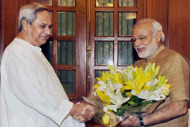 BJD-BJP Bonhomie: Walkover For Naveen Patnaik In 2019 In Odisha?