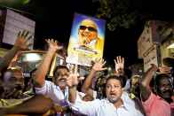 Karunanidhi Will Be Remembered As One Of Independent India's Tallest Sons