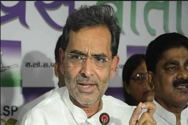 Some In NDA Don't Want Narendra Modi As PM Again: Upendra Kushwaha