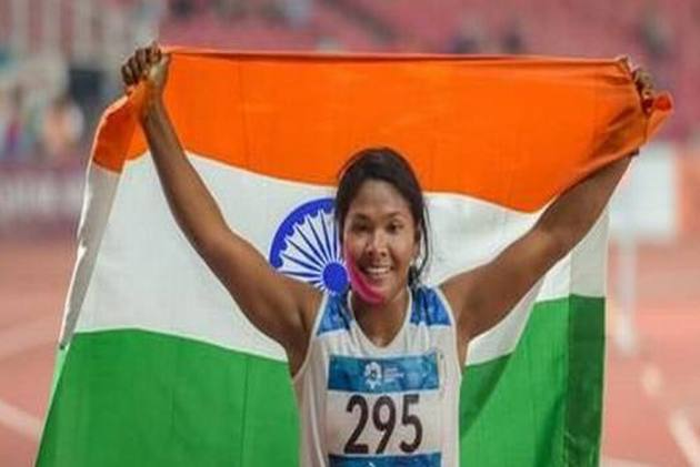 From Unemployed Gold Winner To IIT Alumni, India's Medallists At Asian Games Are A Varied Lot