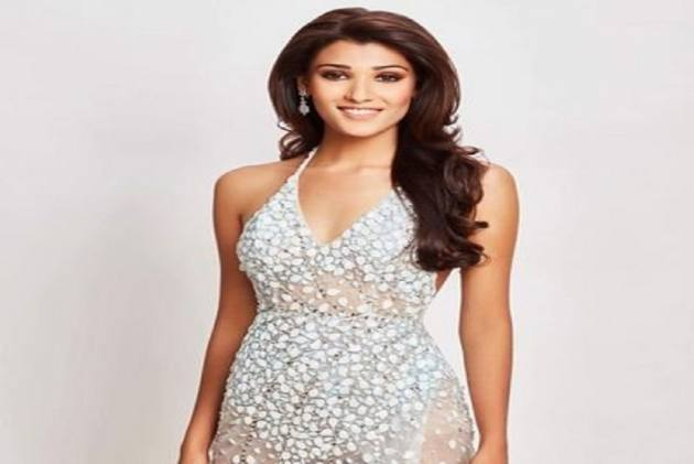 Beauty Pageant Winner Aims For The Civil Services
