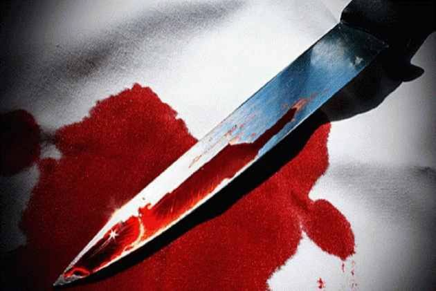 Teenager 'Sacrifices' Self At Temple In UP