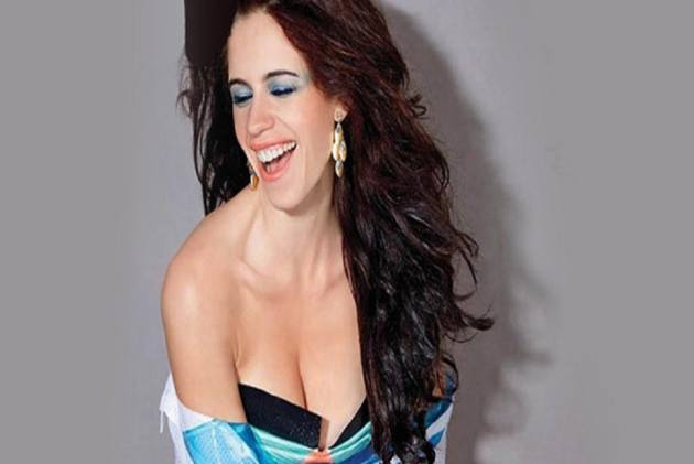 Kalki Koechlin Doesn't Like To Follow Any Rules Of Life