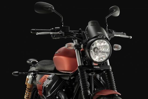 Moto Guzzi V9 Bobber Gets Sportier Cousin For 2019