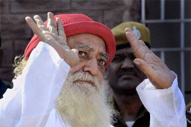 Asaram Seeks Dilution Of Life-Sentence, Moves Mercy Plea To Rajasthan Governor Kalyan Singh