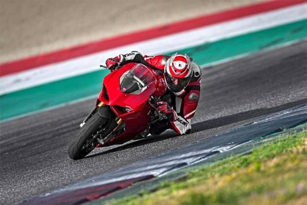 Ducati India Announces DRE Track Days