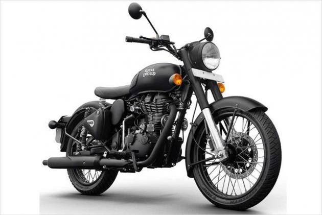 Royal Enfield Classic 500 Updated With ABS