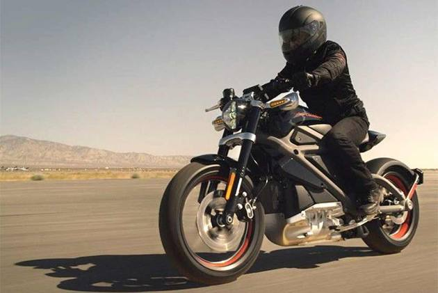 Harley-Davidson To Set Up R&D Facility For Electric Motorcycles